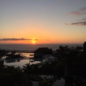 jesus marrero puesta de sol