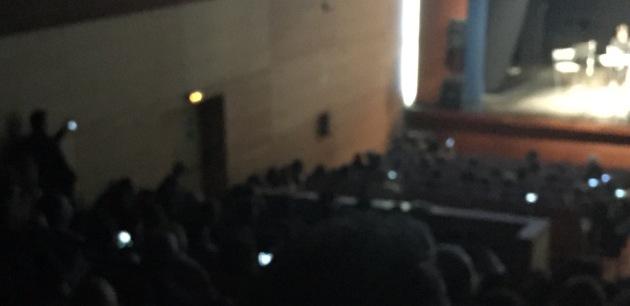 jesus marrero moviles auditorio