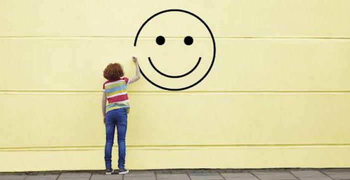 ser positivo ser feliz