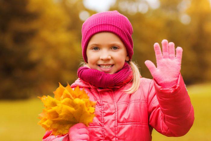 ser positivo saludar a los demás