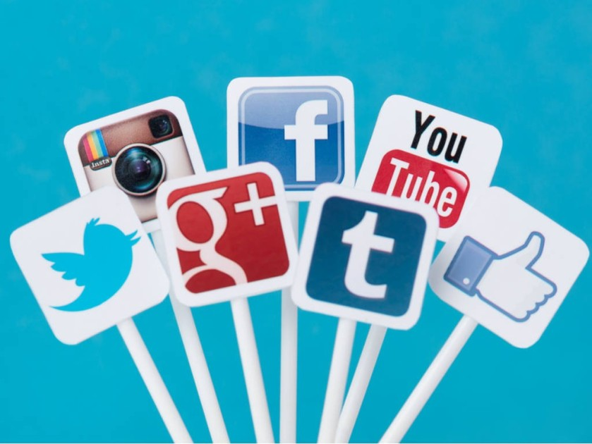 ser positivo redes sociales