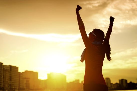 ser positivo maneras de superar