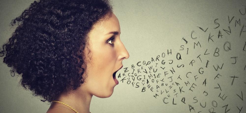 ser positivo ¿Qué te dices? La importancia del lenguaje