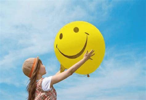 ser positivo ideas para ser feliz