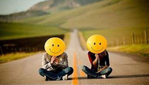 ser positivo renuncias para ser feliz