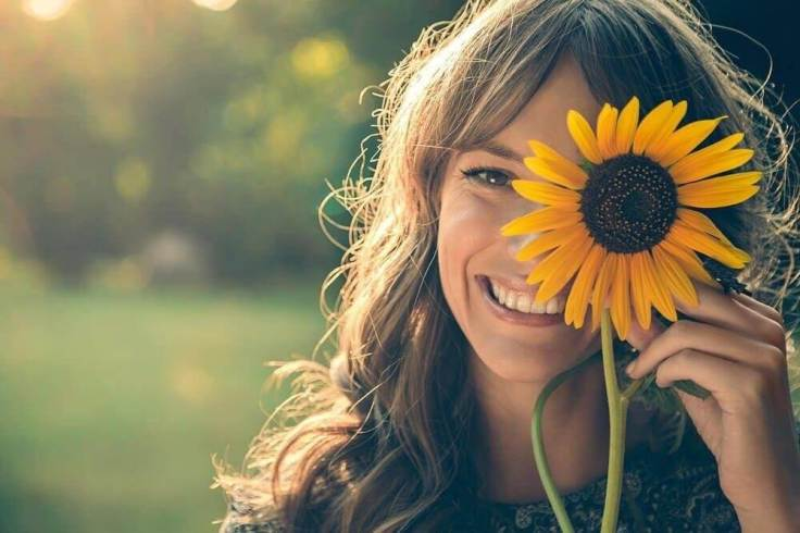 ser positivo la felicidad un estado de toda la vida