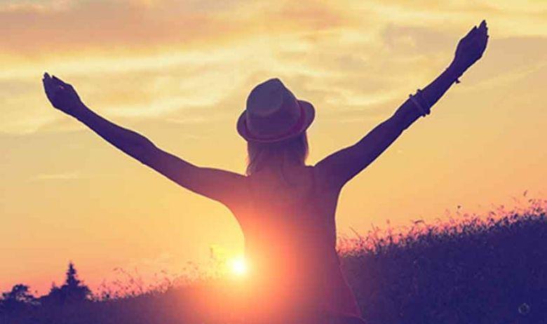 ser positivo eres lo que quieres